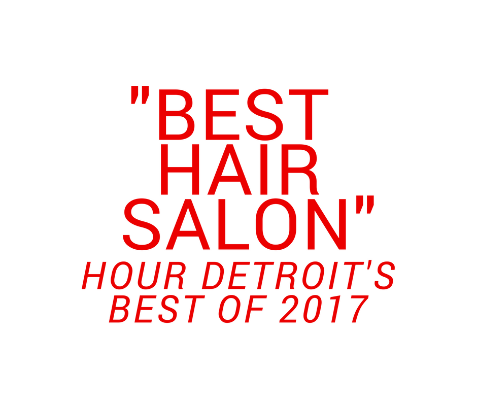 best of 2017 red the salon