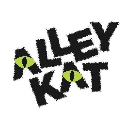 Alley Kat Logo
