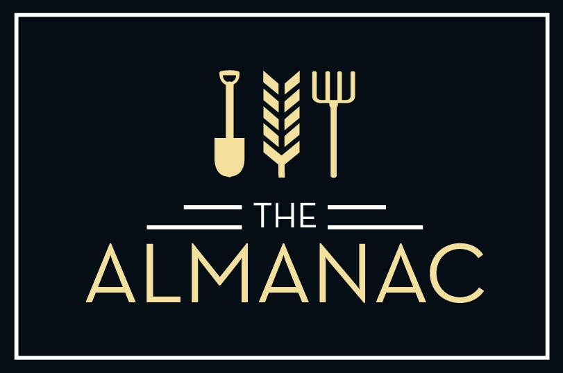 The Almanac Logo