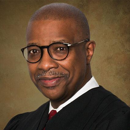 David Perkins - JUDGE36th District Court