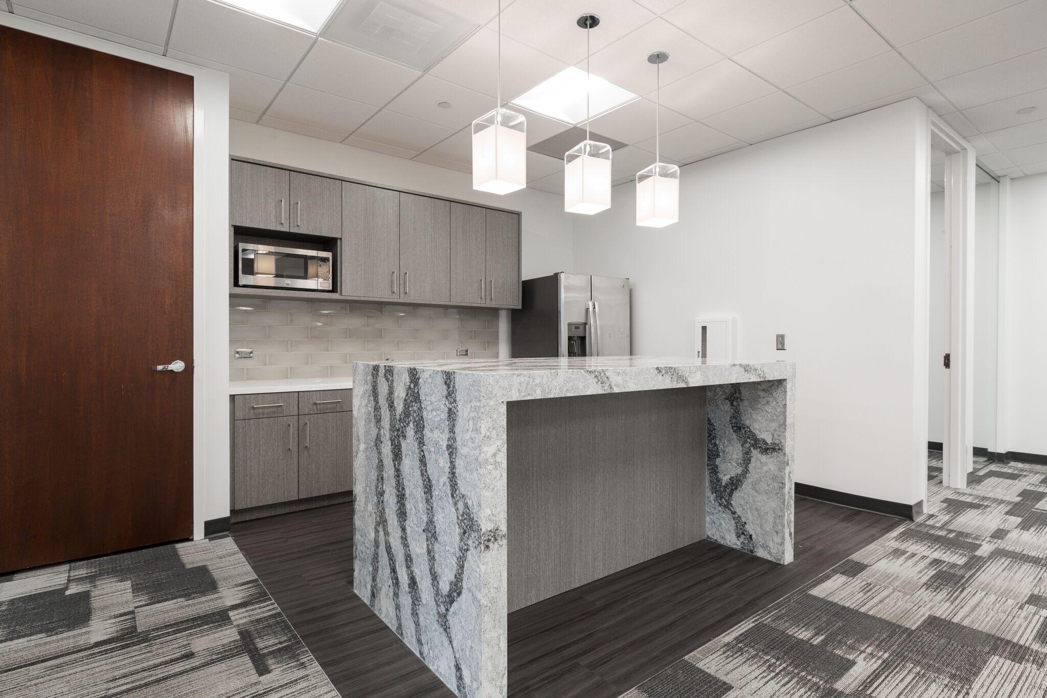 Example suite