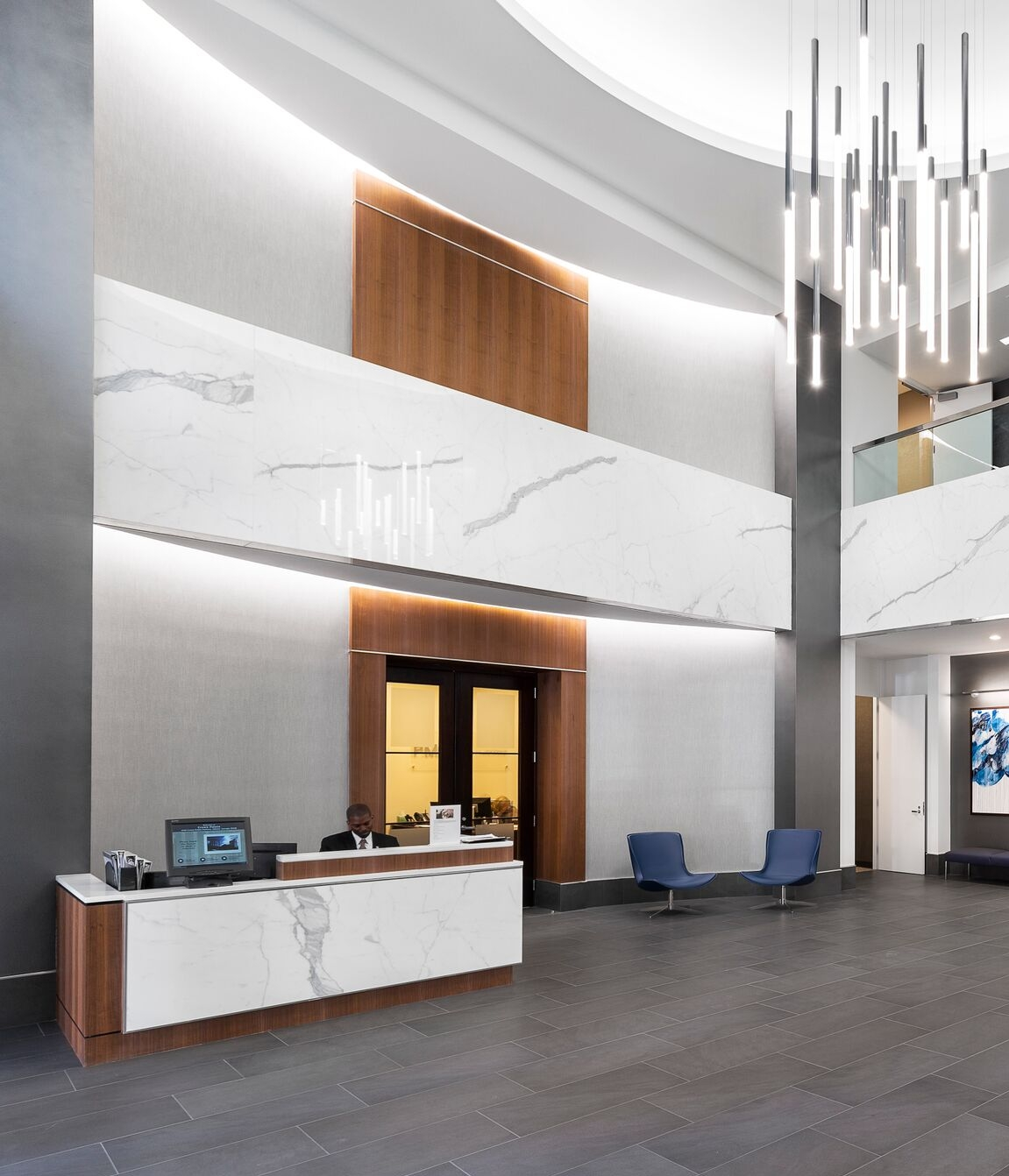 Front Lobby - / 1040