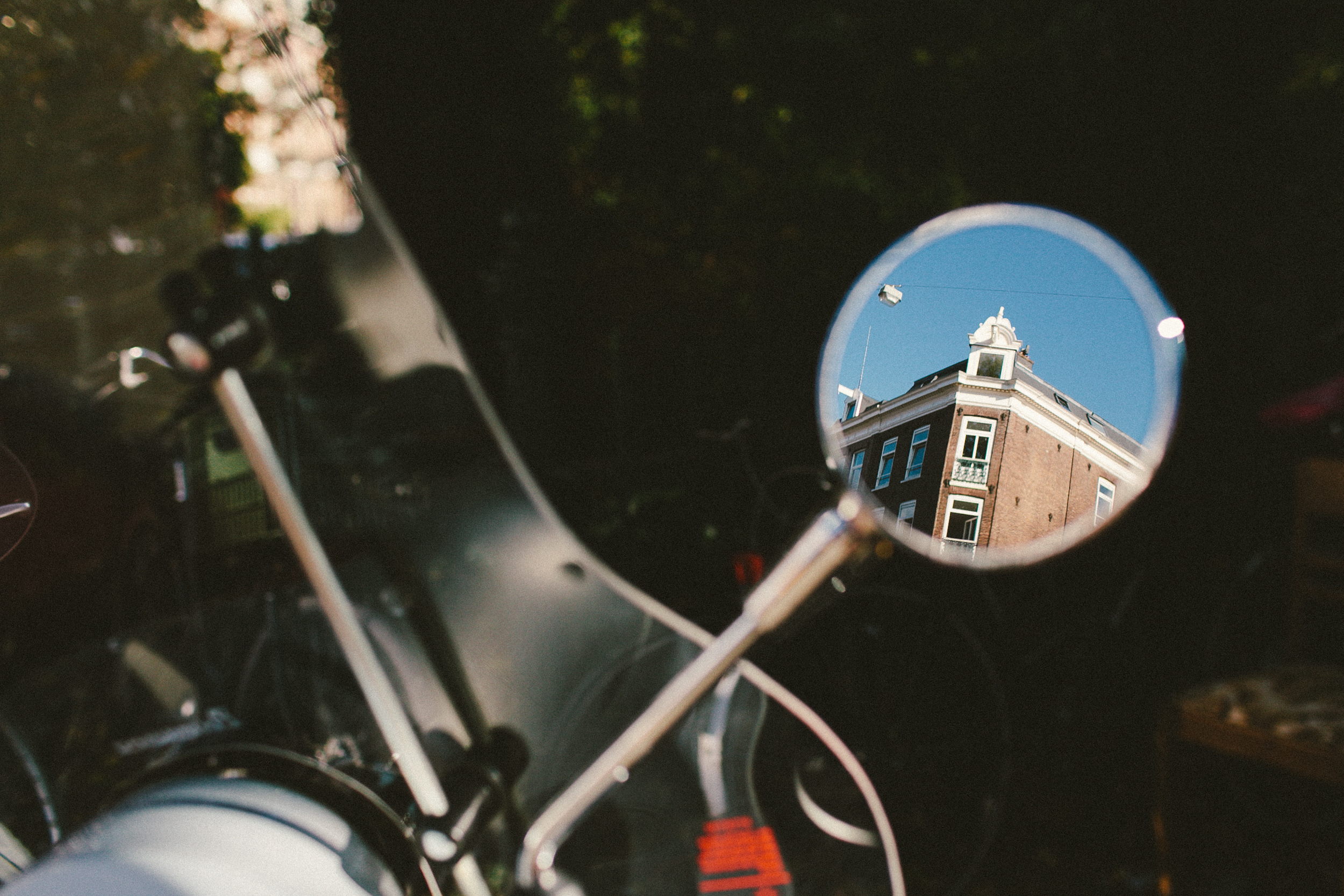 AMSTERDAM / THE NETHERLANDS
