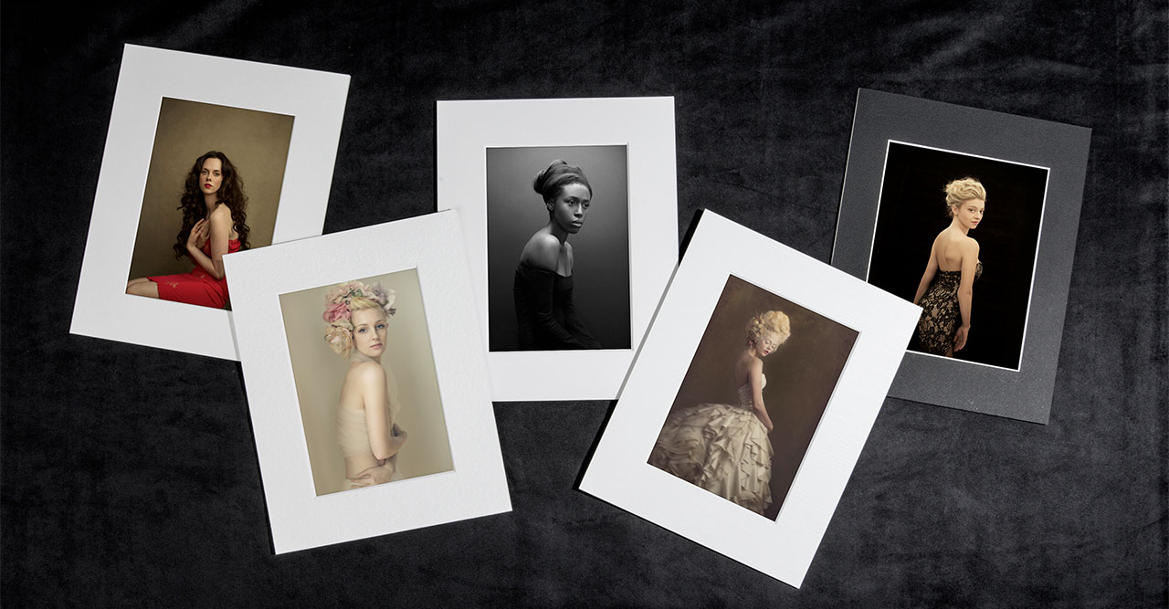 Your Perfect Prints - Available in a wide range of sizes to fit your needs