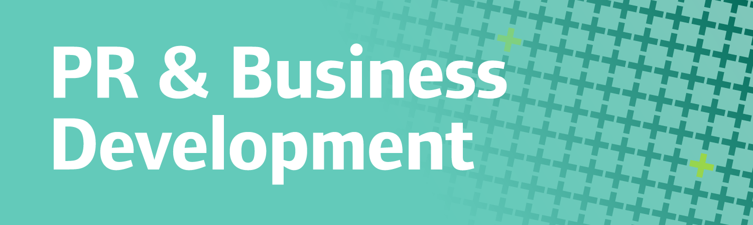 PR & Business Development