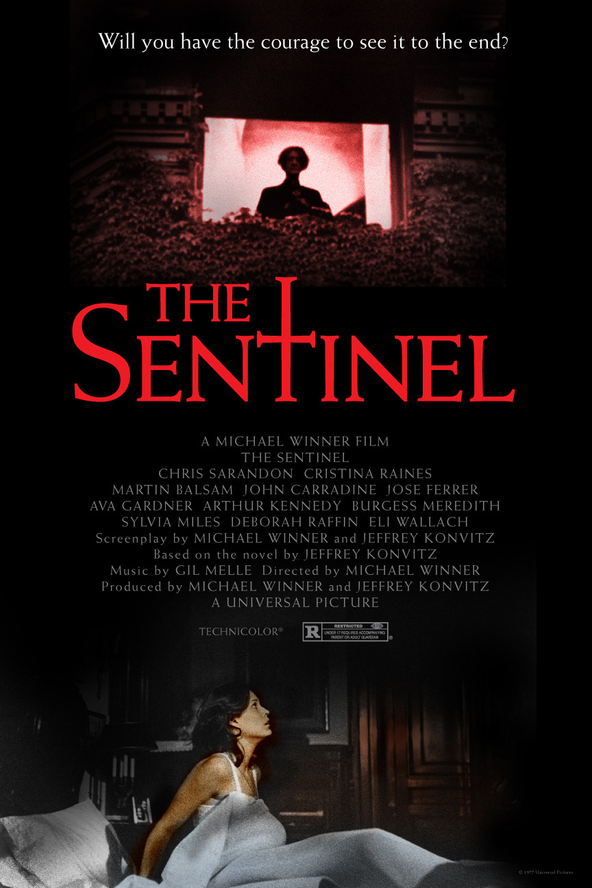 The Sentinel - Poster.jpg