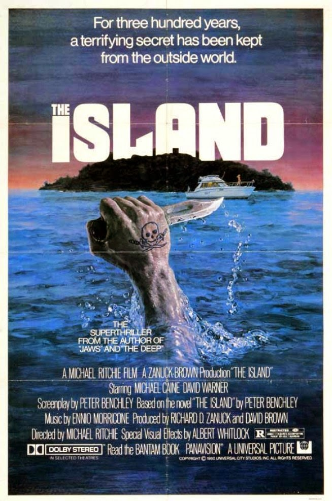 The Island - Poster.jpg