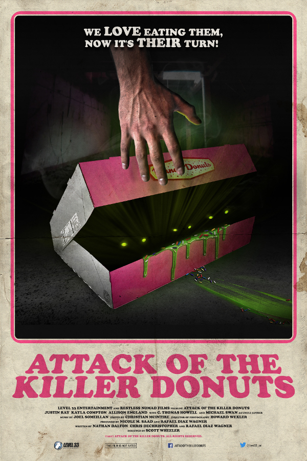 Attack of the Killer Donuts - Poster.jpg