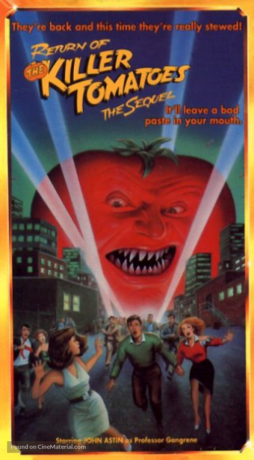 Return of the Killer Tomatoes - Poster.jpg