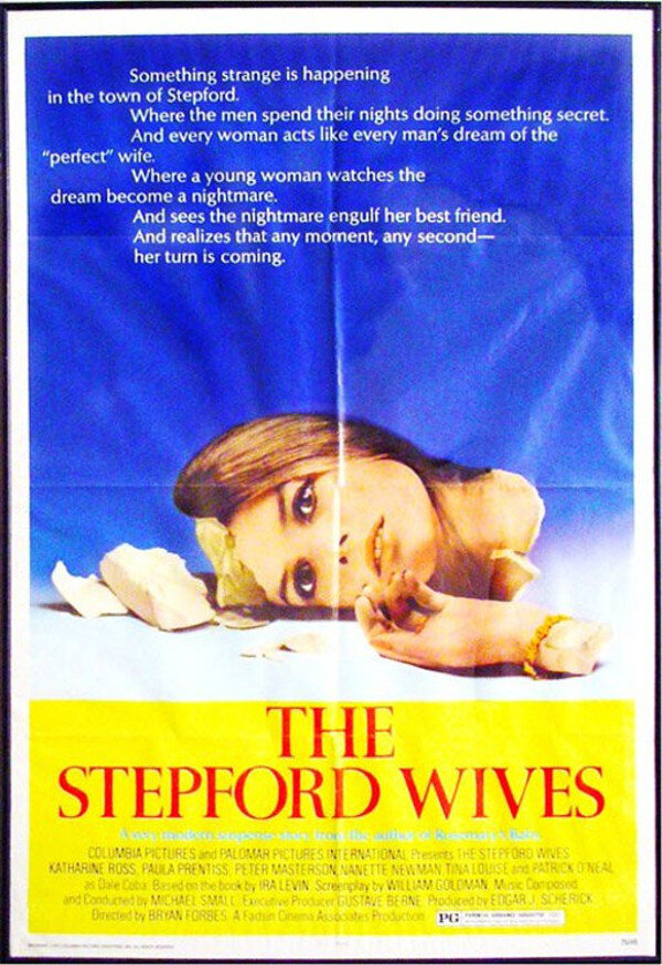 The Stepford Wives (1975) - Poster.jpg