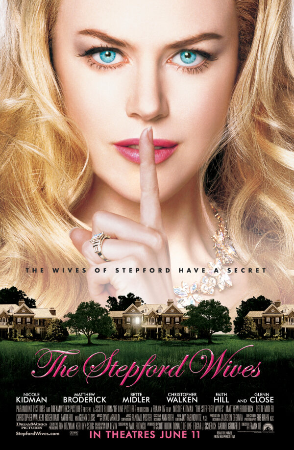 The Stepford Wives (2004) - Poster.jpg
