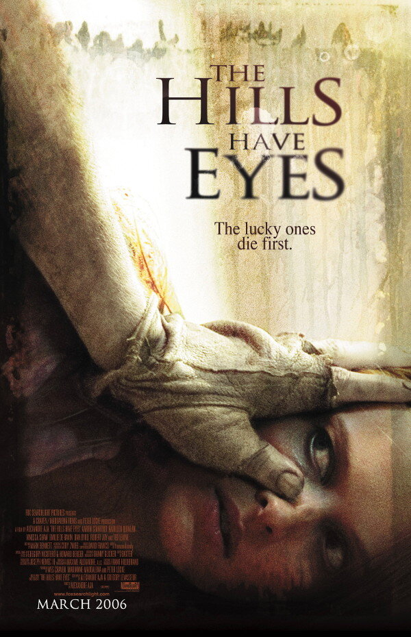 The Hills Have Eyes (2006) - Poster.jpg
