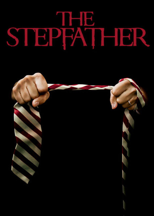 The Stepfather (2009) - Poster.jpg