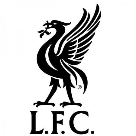 Liverpool's Logo   , which will most likely be tattooed on my body at some point.