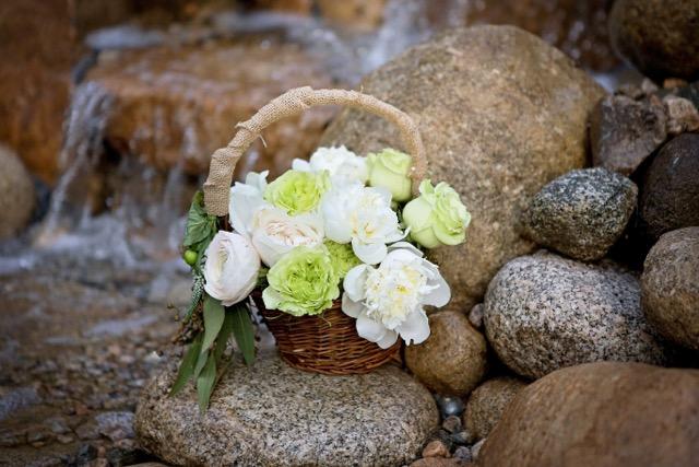woodland flower Girl Basket.jpg
