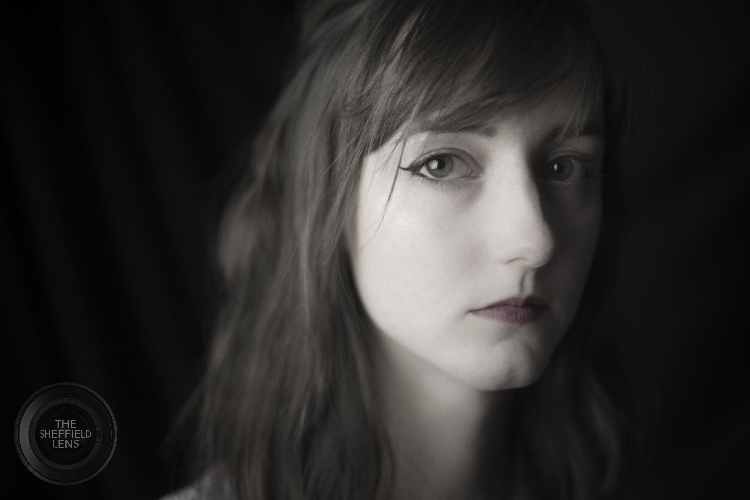 Helena - singer-songwriter