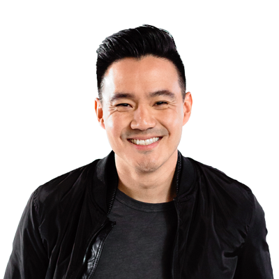 PHILIP WANG   co-founder / executive producer / director