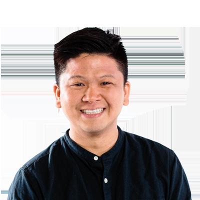 TAYLOR CHAN   senior editor