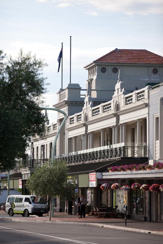 Hawke's Bay Opera House