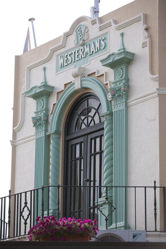Westerman's