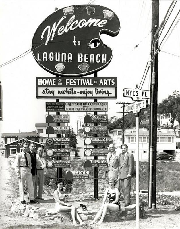 Laguna Art District