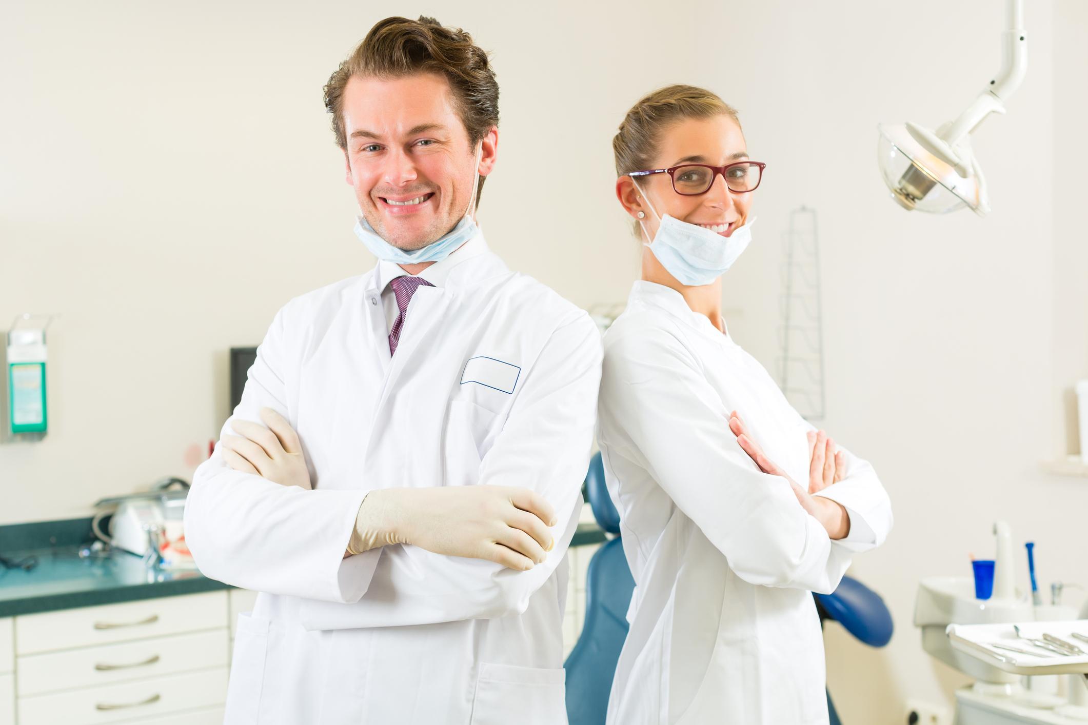 Dentist - Job Scorecard