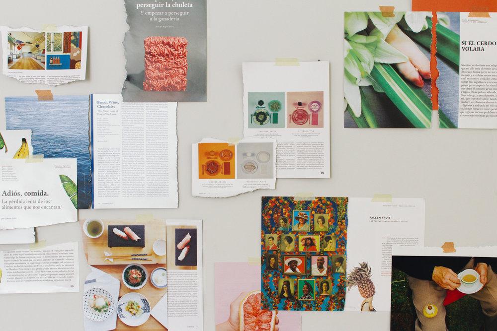 C ecilia Reinard para @Mini Super Studio