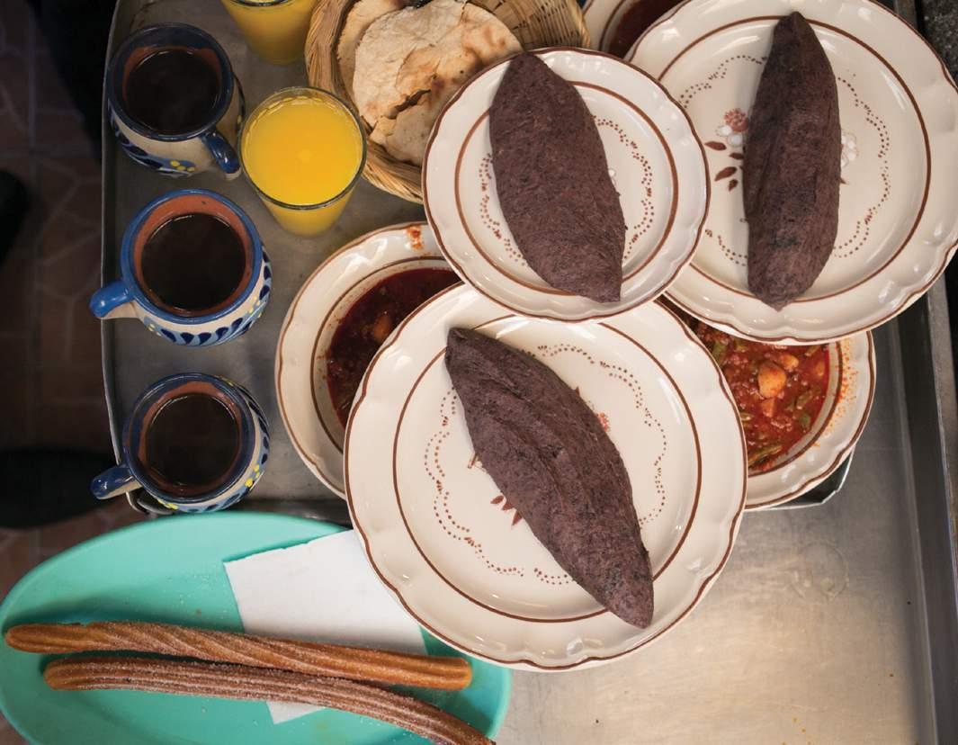fonda-margarita-desayuno-tlacoyo-churro-foodie-cdmx