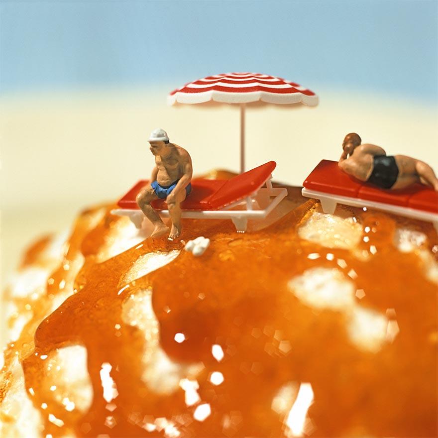 akiko-ida-pierre-javelle-minimam-comida-playa