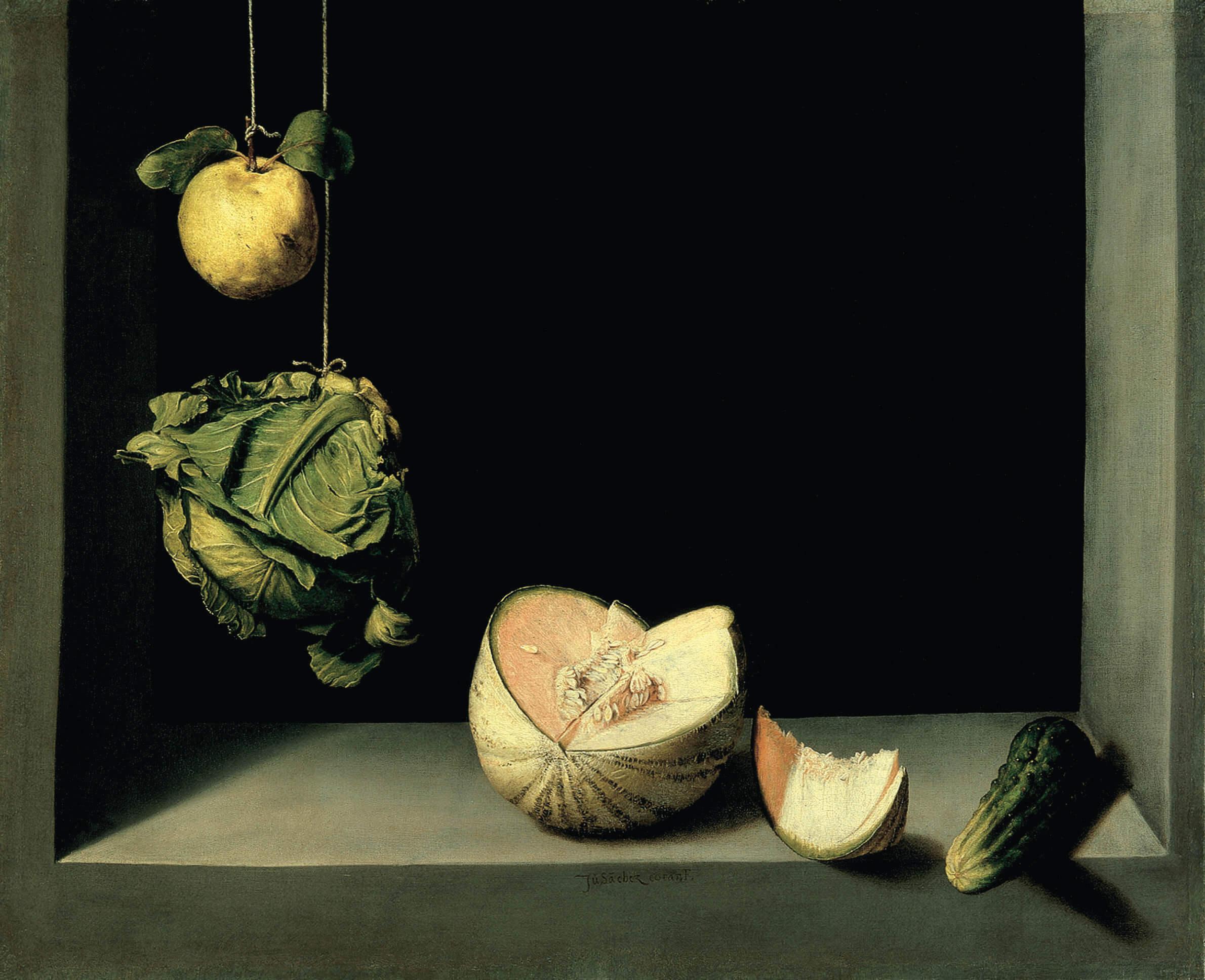 pintura-naturaleza-muerta-sanchez-cotan-arte