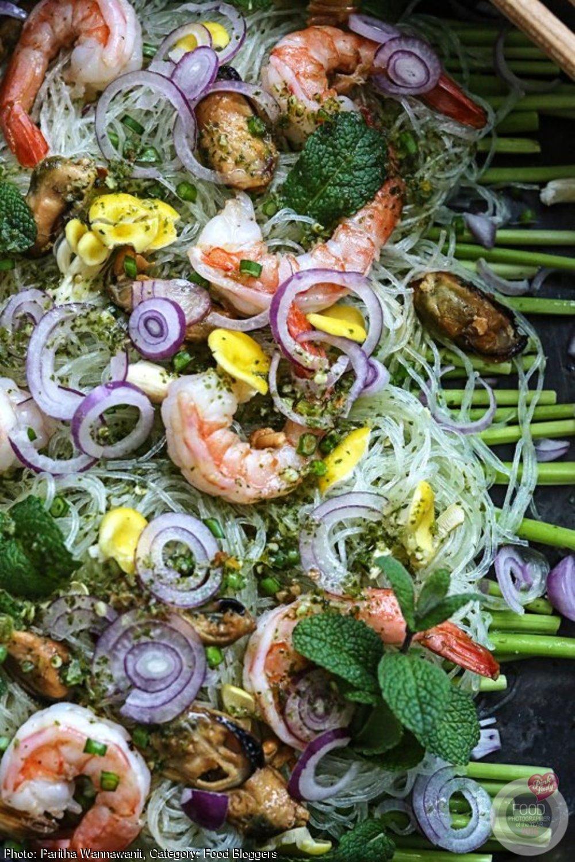 Paritha Wannawanit; categoría: Food Bloggers