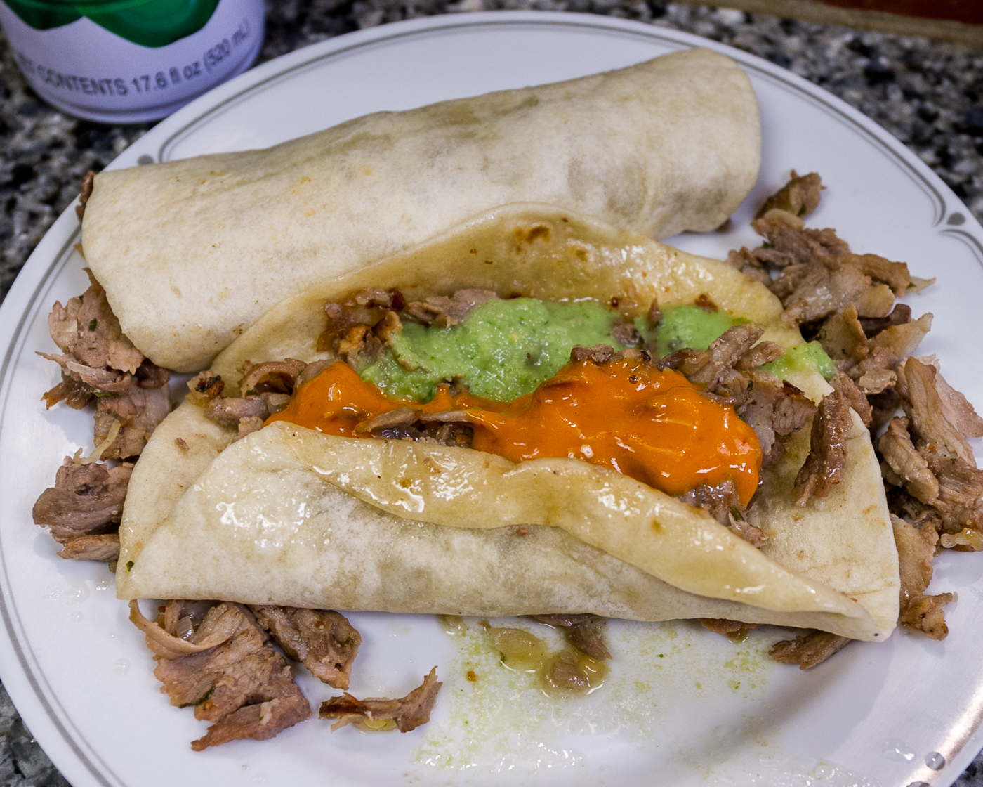 Tacos Arabes in Red Bank, New Jersey