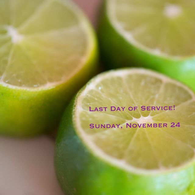 Extra! Extra! The date has been announced! Our final day will be brunch service on Sunday, November 24! Until then come have your favorite dishes, drink your favorite drinks and spend some time with us on the best patio in Oakland. We will miss this spot! #doñatomás #soontobejustdoña #patiodining #temescal #oakland #mexicanfood #margaritas