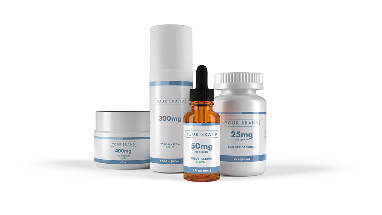 Premium Hemp-Derived CBD - The number one brand in CBD, is CBD - and GenCanna produces the best CBD in the world. Our genetics, farming, science, and compliance are the foundation to build your brand and business upon. We offer a variety of products and custom formulations to meet your business needs, including bulk isolate and oils, and turnkey Private Label and Quick Start programs.