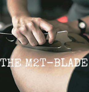 - Effect of IASTM Using M2T Blade on Acute Heel Pain: A Pilot Study