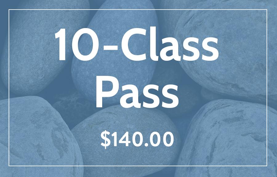 columbus yoga class passes