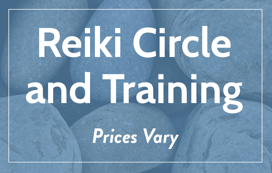 Reiki classes columbus
