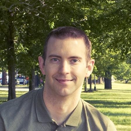 Chris Hildebrand -
