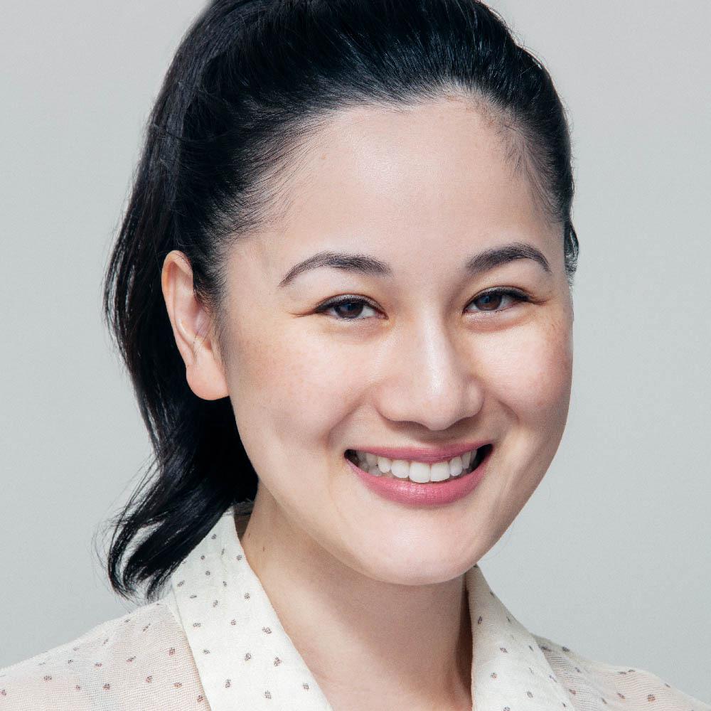 Yulie Yoshimura -