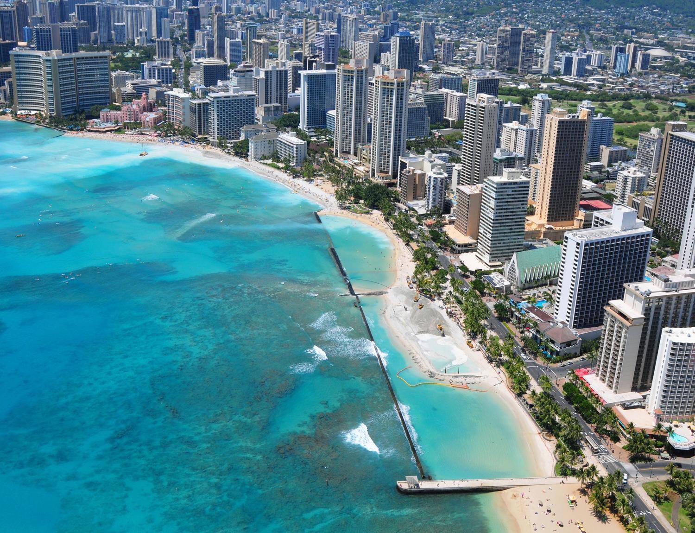 Envision Waikiki Beach — Waikiki Beach Special Improvement District  Association