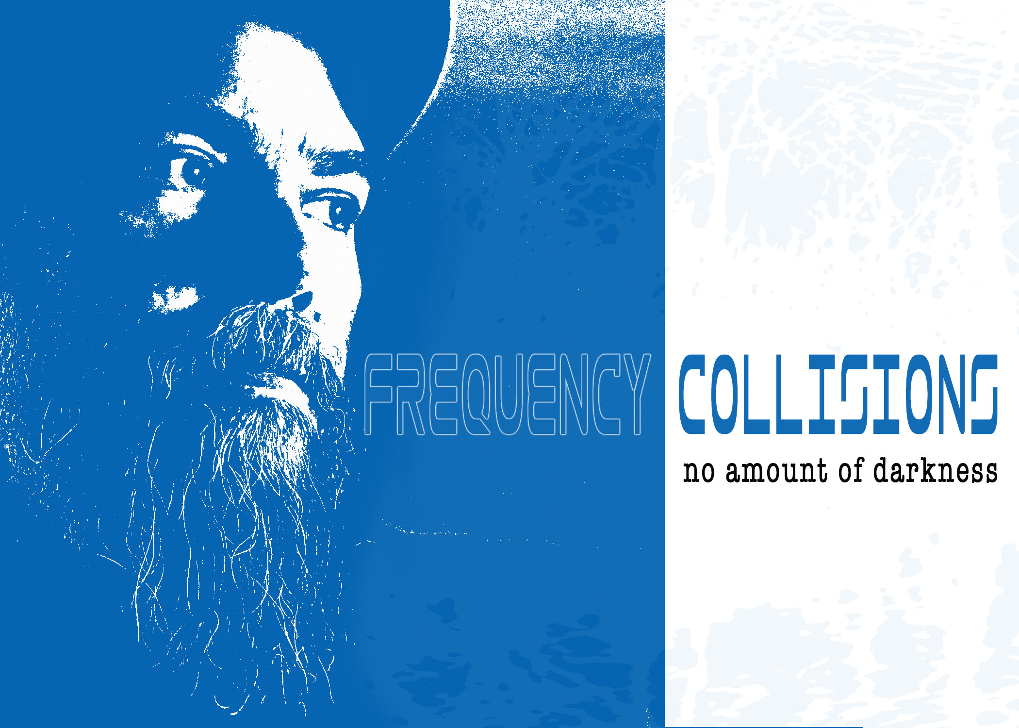 https://frequencycollisions.bandcamp.com/album/no-amount-of-darkness