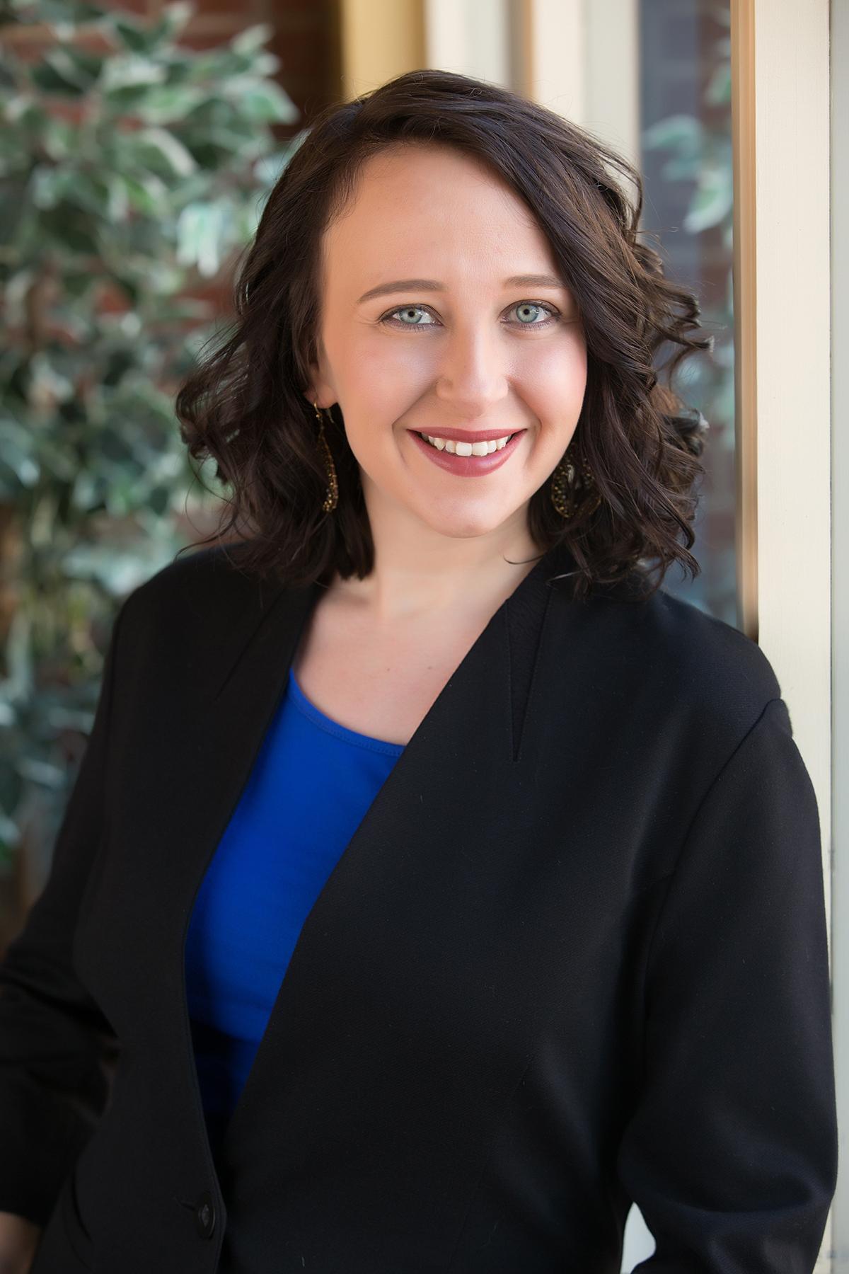 Kari Karp, LPC - Certified Emotionally Focused Therapist