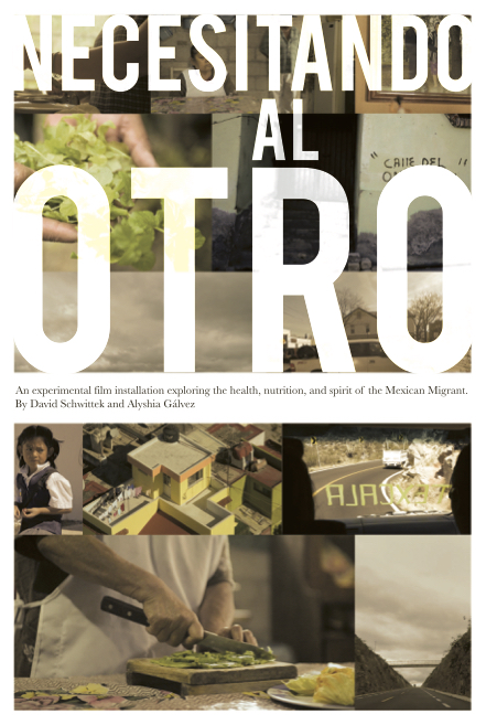 Necesitando Al Otro | Needing the Other