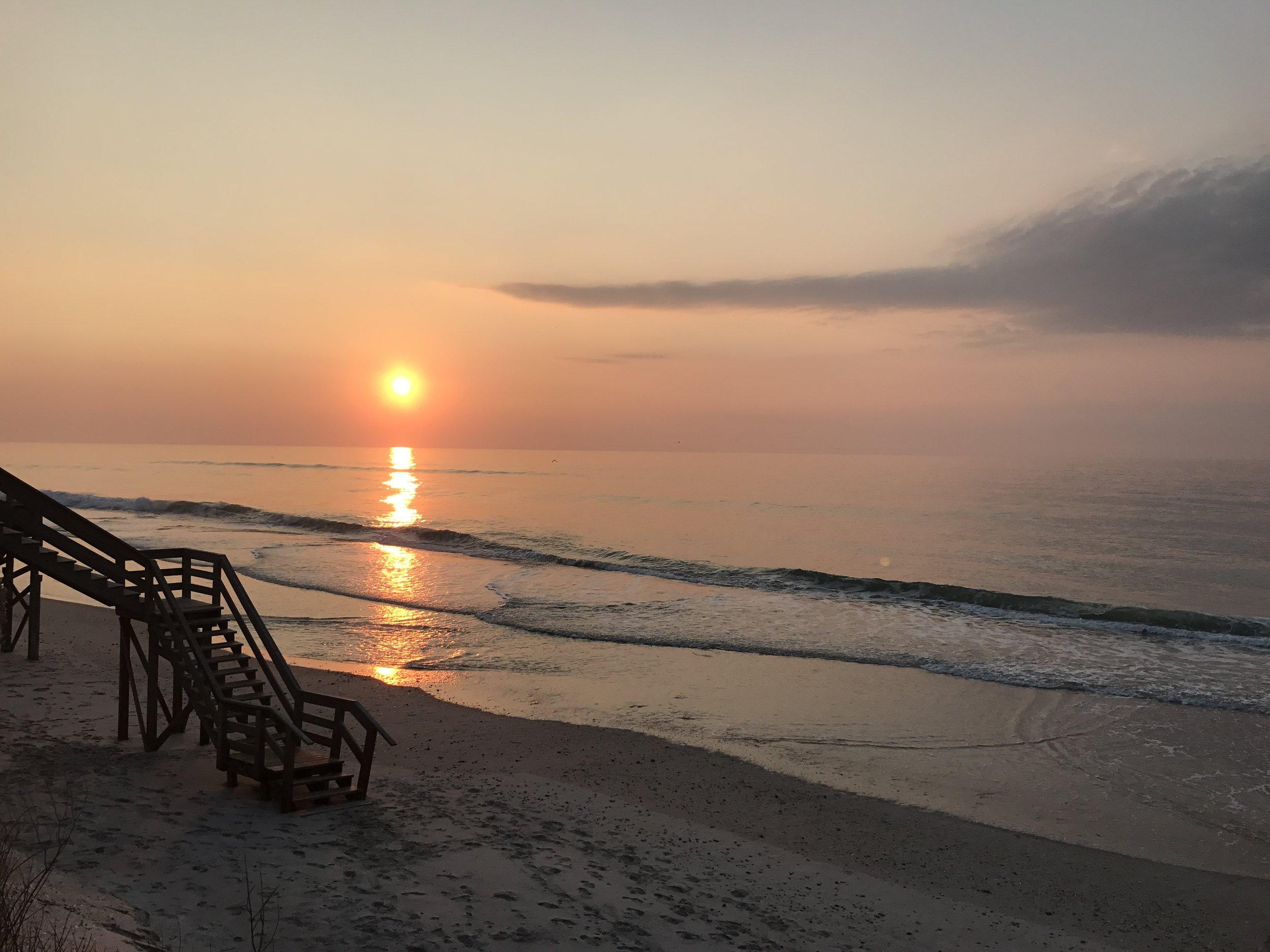 sunrise over ocean.JPG