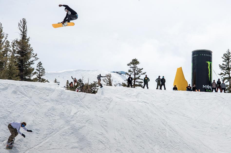 An Online Snowboard Shop -
