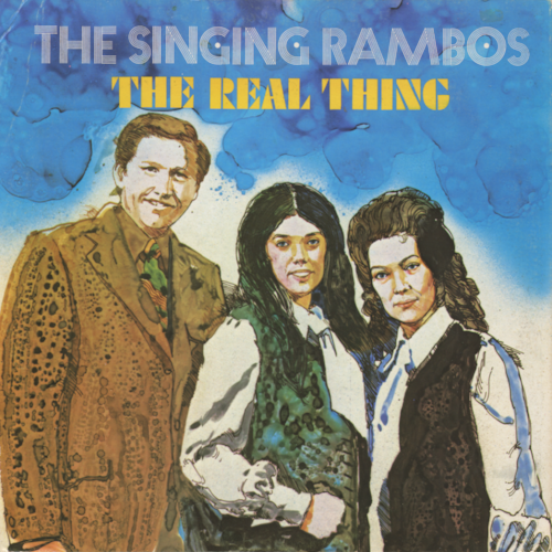 THE REAL THING  1970