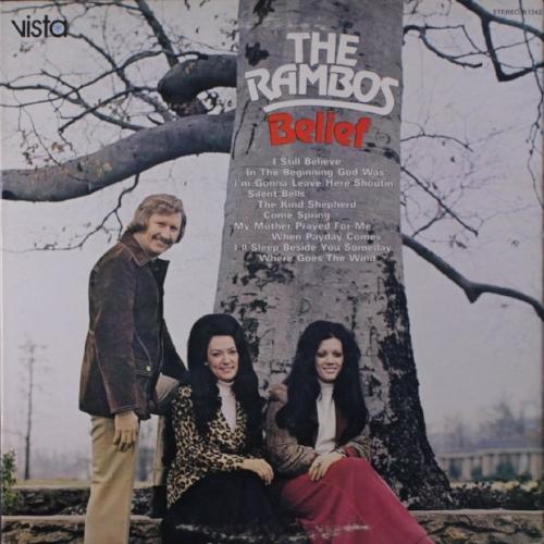 BELIEF  1973