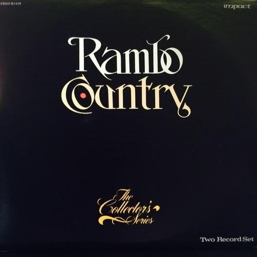 RAMBO COUNTRY  1976