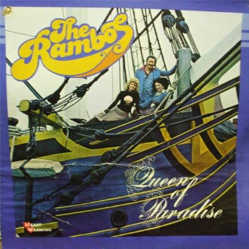 QUEEN OF PARADISE  1978