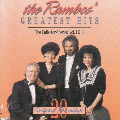 GREATEST HITS VOLUMES 1 & 2  1990